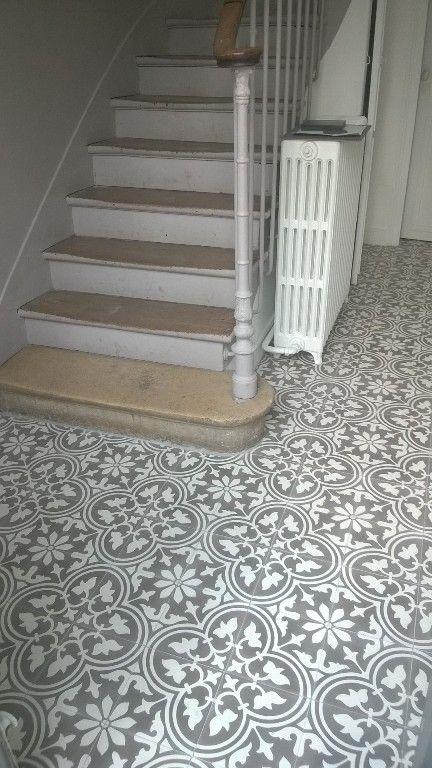 FLOORZ- Portugese cementtegels