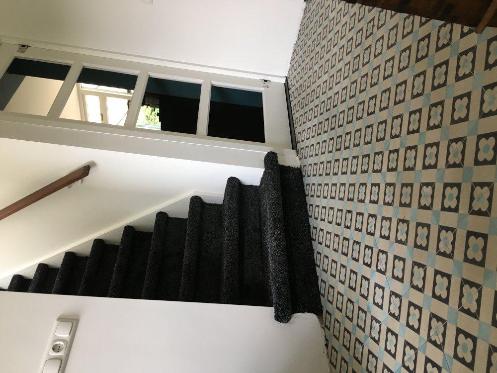 FLOORZ- Portugese cementtegeltjes CLOVERZ 15x15 cm