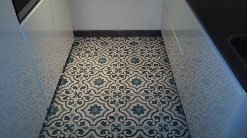 Portugese Tegels Keuken : oude vloer f31 castelo couleur tegels castelo portugese tegels art