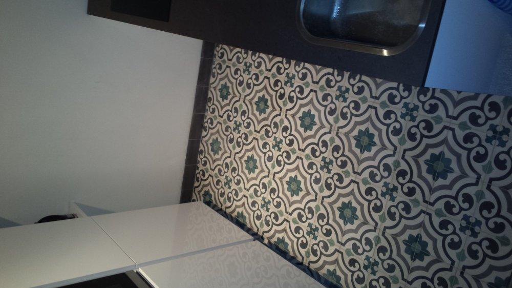 Muurtegels Keuken Antwerpen : FLOORZ-Portugese tegels AGADIR – Product in beeld – Startpagina voor