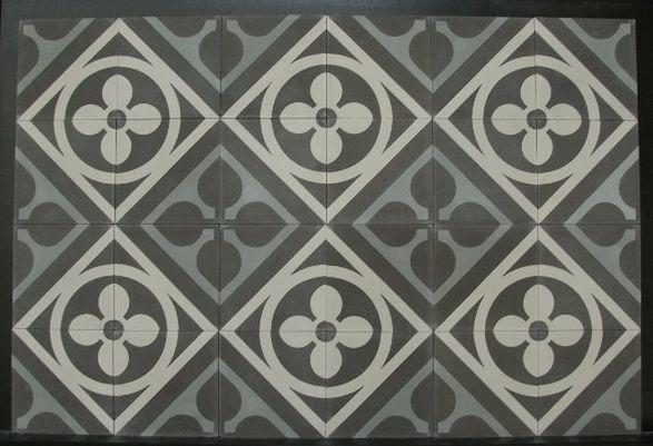 FLOORZ Portugese tegels BLOSSOM   Product in beeld   Startpagina voor vloerbedekking idee u00ebn   UW