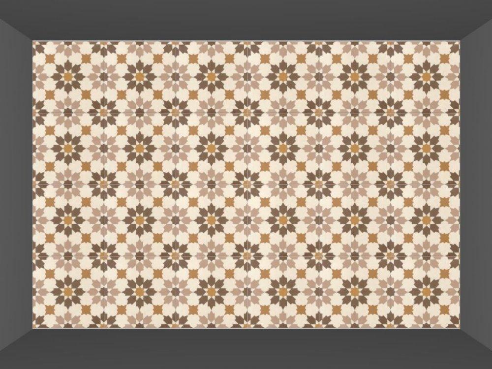 FLOORZ-Portugese tegels ZCM01