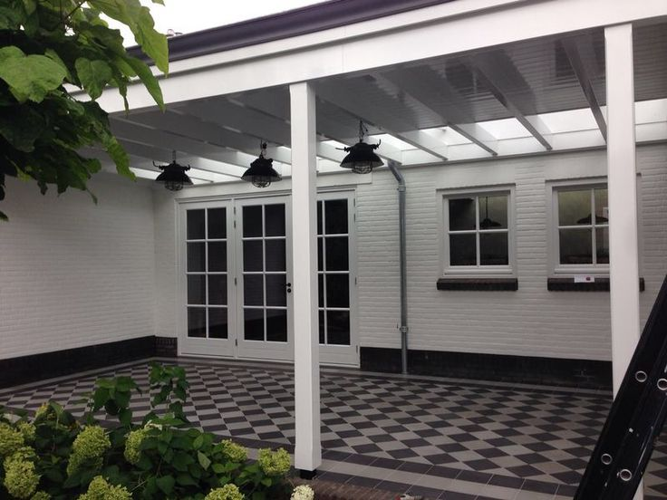 Portugese Tegels Tuin : Floorz portugese tegels zwart wit product in beeld
