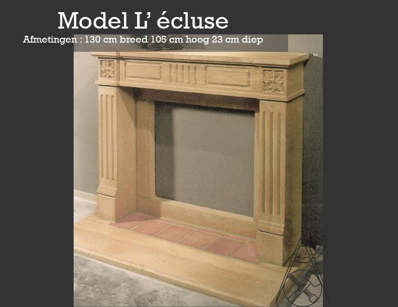 france artisanat klassieke schouwen product in beeld. Black Bedroom Furniture Sets. Home Design Ideas