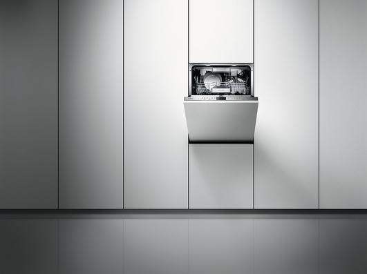 Gaggenau Vario afwasmachine DF 460-461