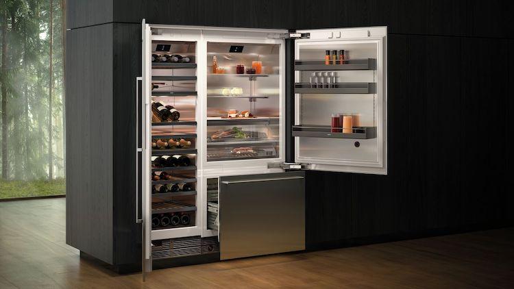 Vario 400 serie koelen | Gaggenau
