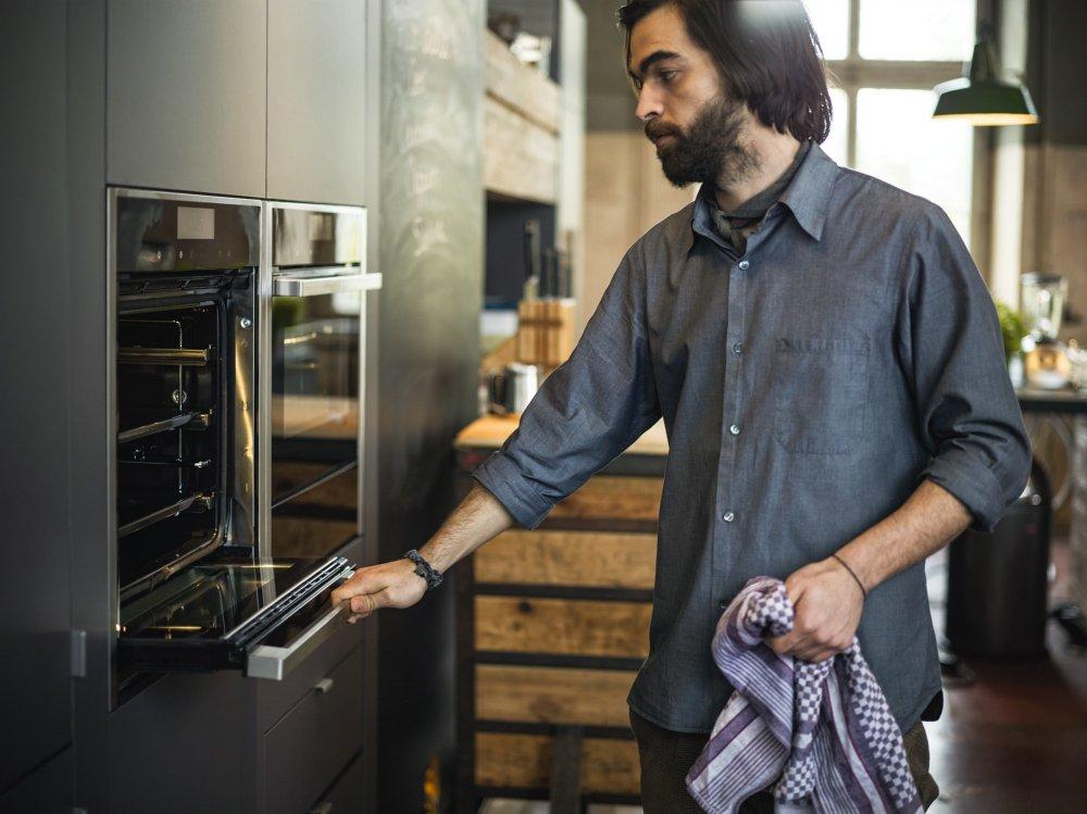 NEFF ovens via keukenspecialist.nl