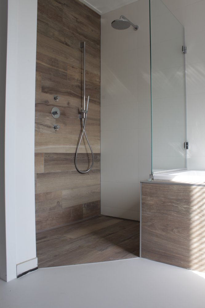Gietvloer in Badkamer - Product in beeld - Startpagina voor ...