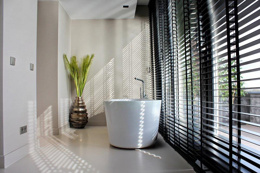 Badkamer Met Gietvloer : Gietvloer in badkamer product in beeld startpagina voor