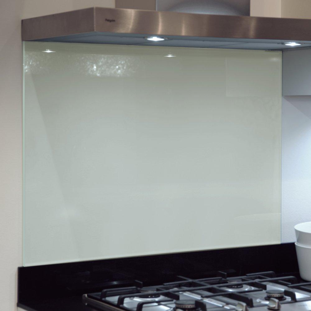 GLAZZ achterwand van glas 1200x700 mm