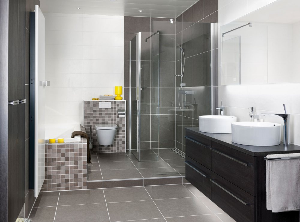 nl funvit kleine badkamer met bad ontwerpen