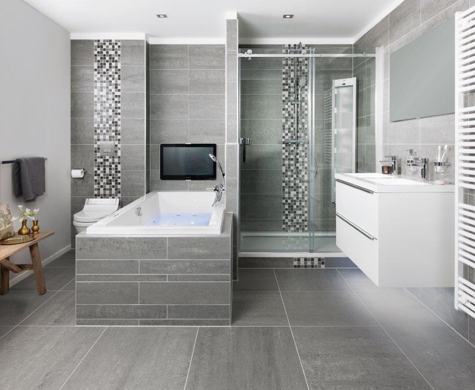 Badkamer Douchen In Bad ~ complete badkamer Mila  Product in beeld  Startpagina voor badkamer