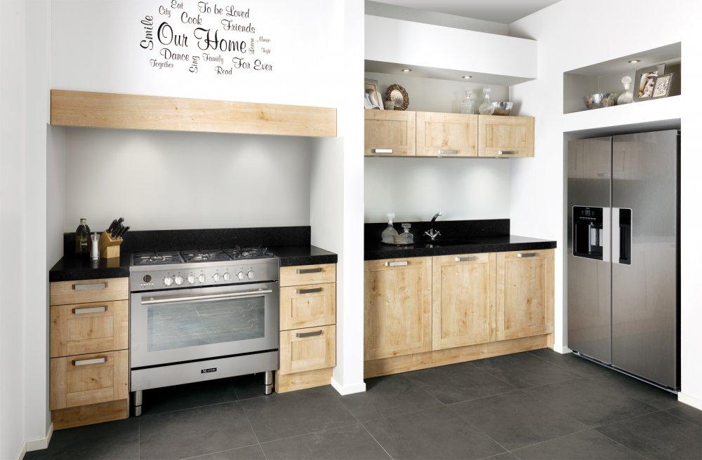 Design Keukens Gelderland : Van Rhee Landelijke Keukens Design Keukens ...
