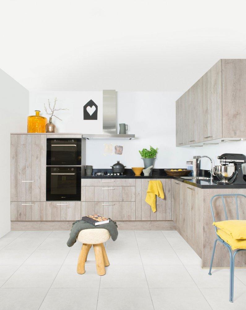 Grando Lino Keuken landelijk