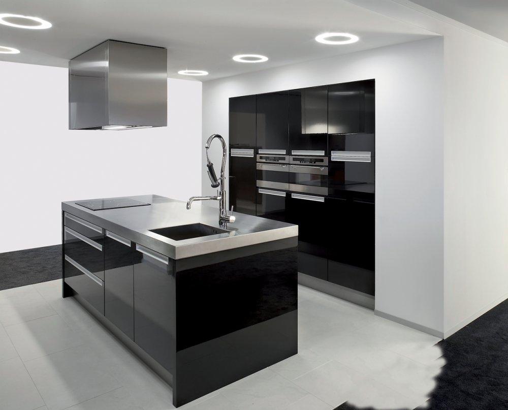 Grando Vertigo keuken