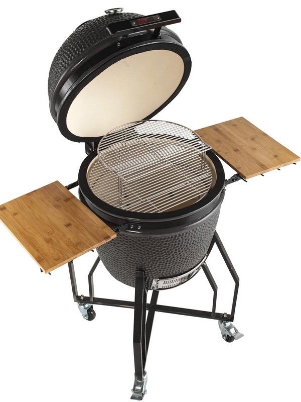 Grill Guru Kamado BBQ's