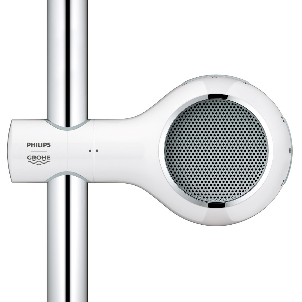 Grohe Aquatunes speaker waterdicht