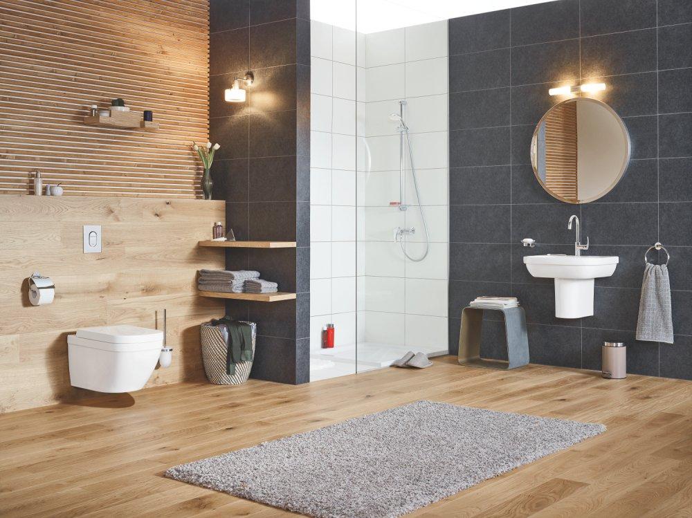Badkamer keramiek voor hele gezin