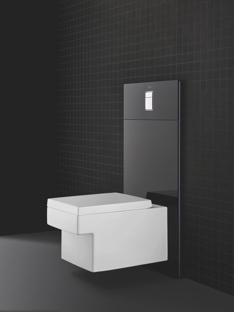 Badkamer met vierkante vormen - Product in beeld - Startpagina voor ...