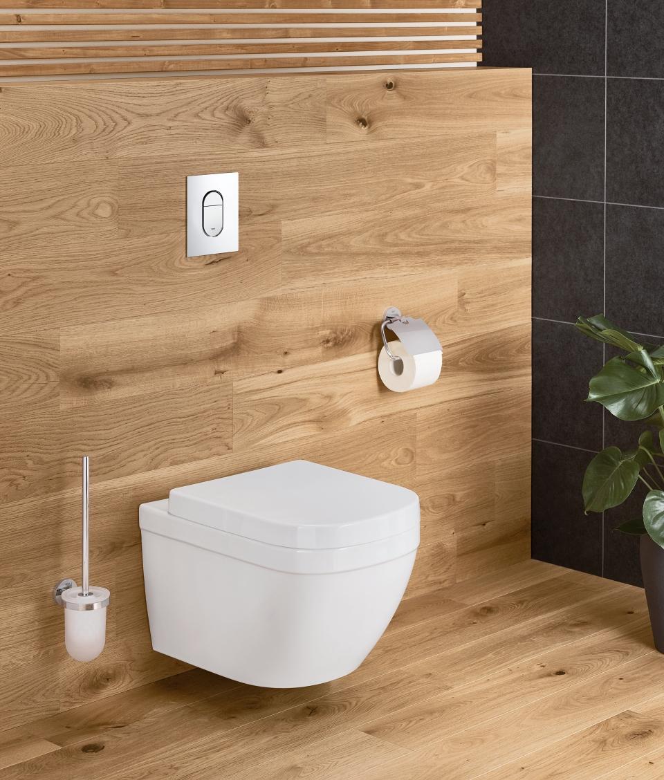 Badkamer Keramiek Serie voor kleine ruimte - Product in beeld ...