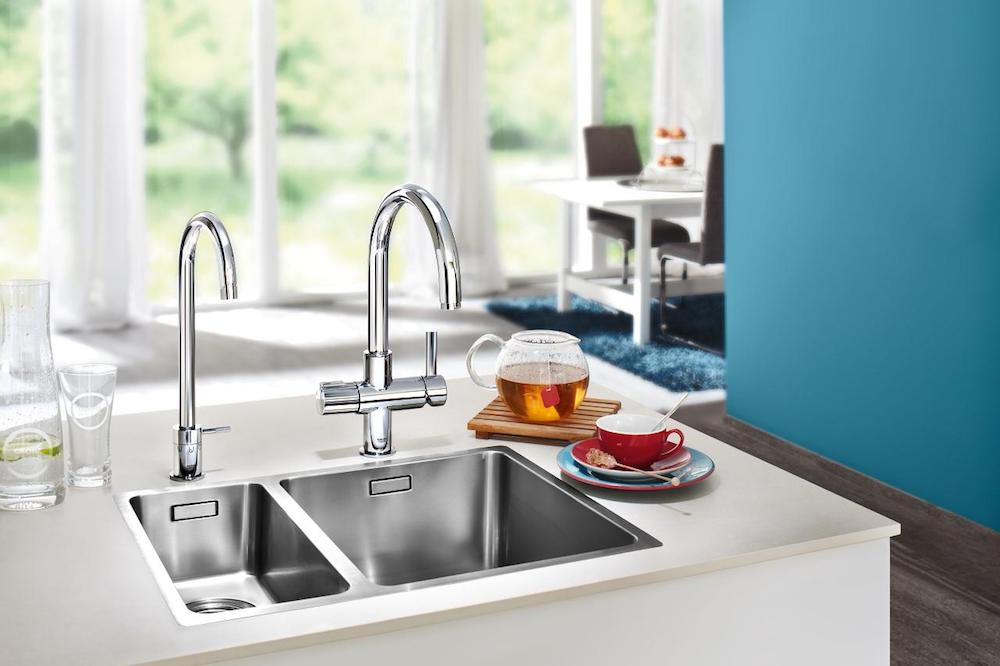 GROHE Red® kokend water kraan