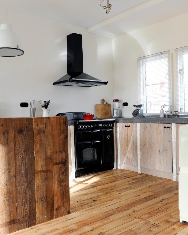 Handgemaakte keukens restylexl product in beeld startpagina voor keuken idee n uw - Land keuken model ...