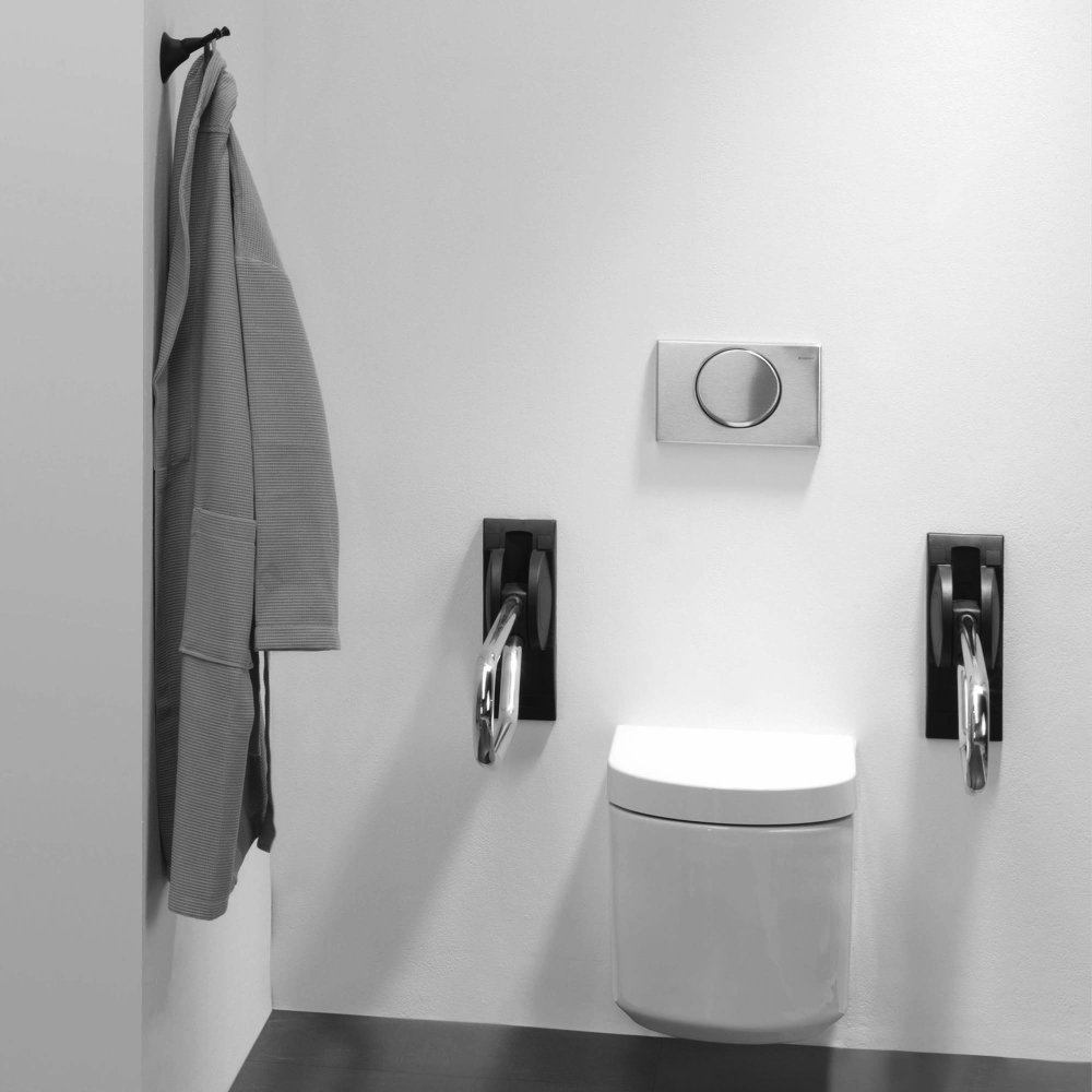 Linido Opklapbare Toiletbeugel Product In Beeld