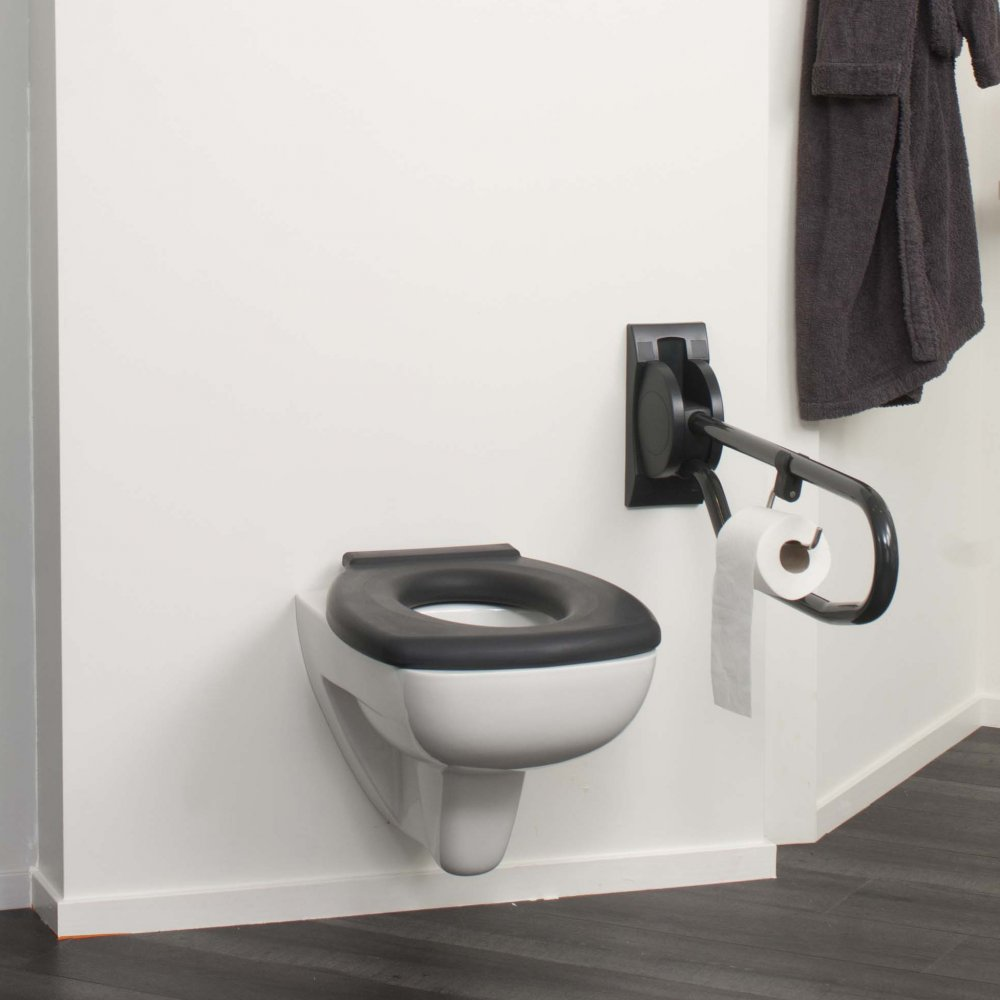 Linido opklapbare toiletbeugel