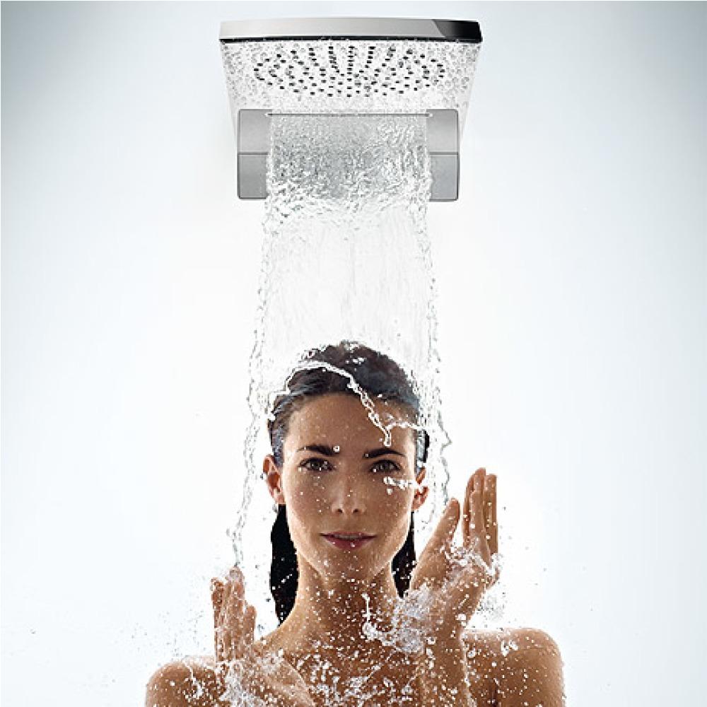 hansgrohe startpagina voor badkamer ideeà n uw badkamer