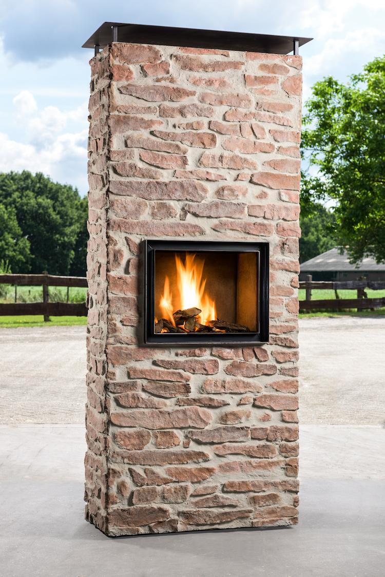 Gashaard voor buiten | Home Fire