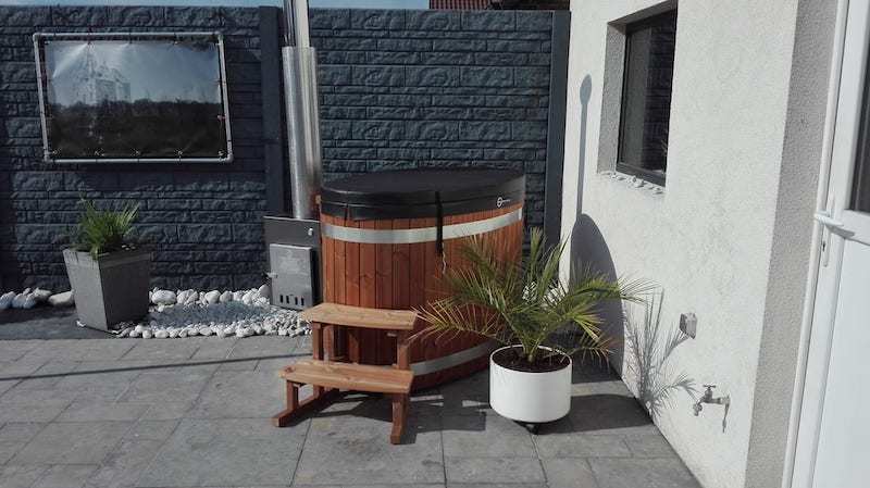 Kirami original hottubs | Hottub Select