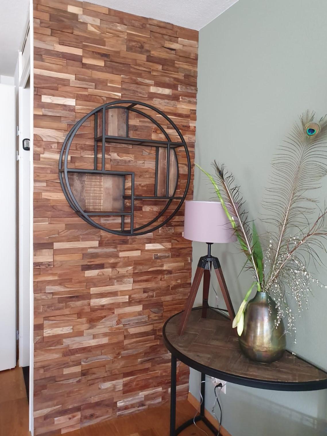 Houtrstrips Sense | Woodindustries