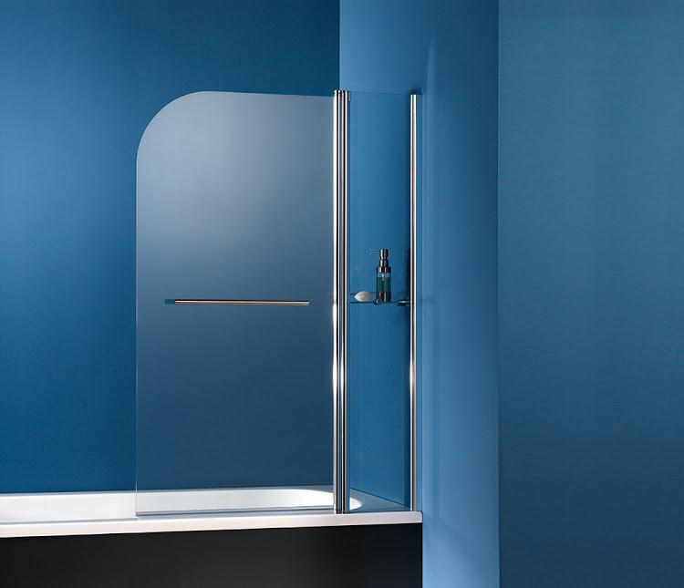 HSK Exklusiv 2-delige badwand