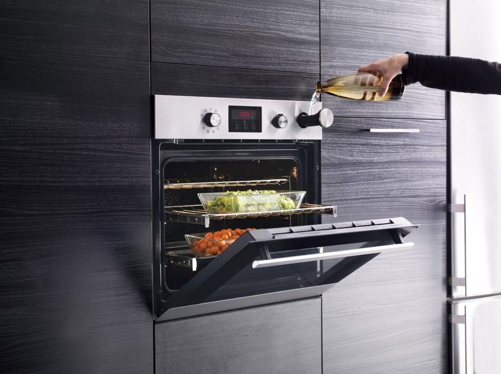 Ikea onderkast oven