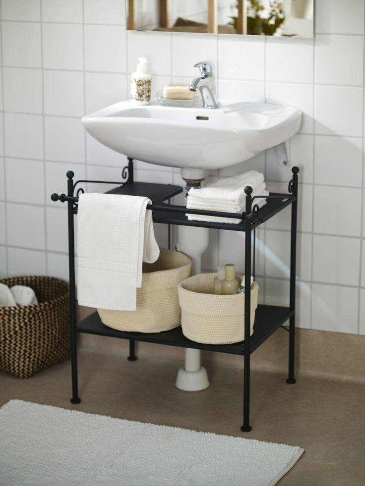 Ikea RÖNNSKÄR opbergserie