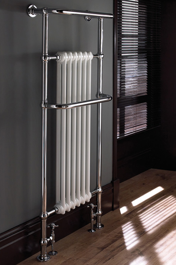 Imperial Bathroom Malmo radiator