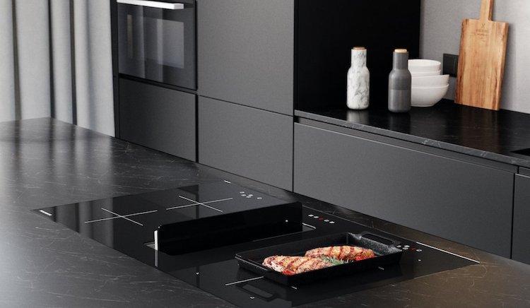 Luxe inductie kookplaten | Inventum