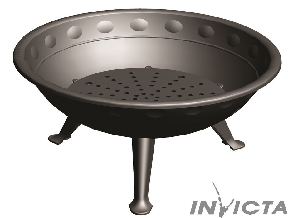 Invicta vuurschaal Iowa Garden Fire
