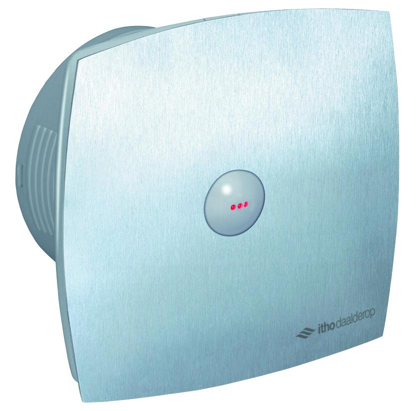 Itho Daalderop badkamer ventilator BTV 400