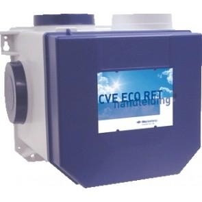Itho Daalderop centrale ventilatie eenheid CVE ECO RFT