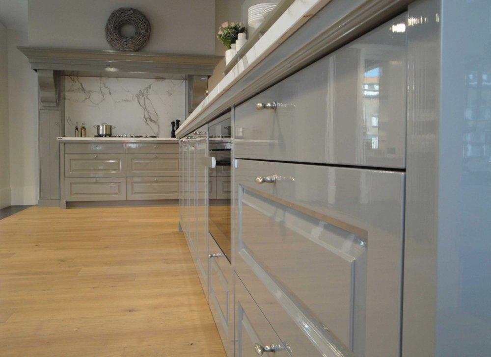 JACOB handgemaakte keuken model Amstelveen