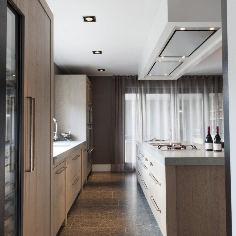 Blauwstaal Keuken : keuken project Zutphen – Product in beeld – Startpagina voor keuken