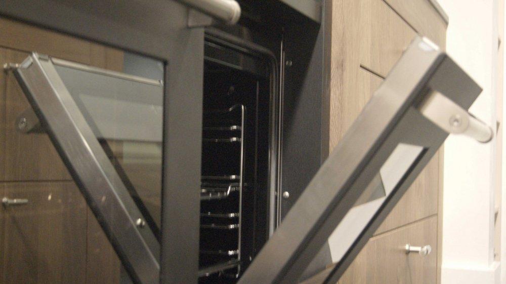 Handgemaakte keukens atelier