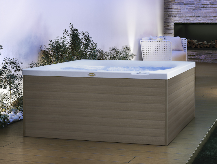 Compact spabad | Jacuzzi