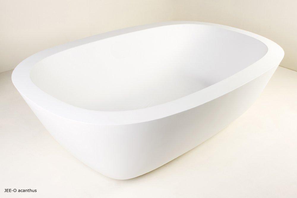 JEE-O acanthus - vrijstaand bad