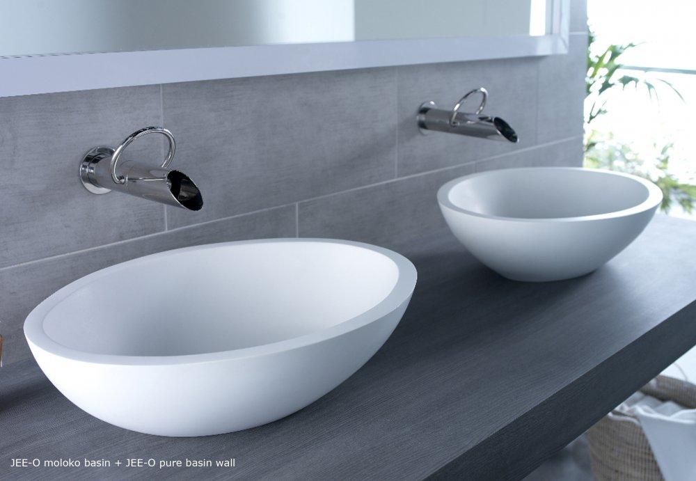 opbouw wastafel  Product in beeld  Startpagina voor badkamer idee?n