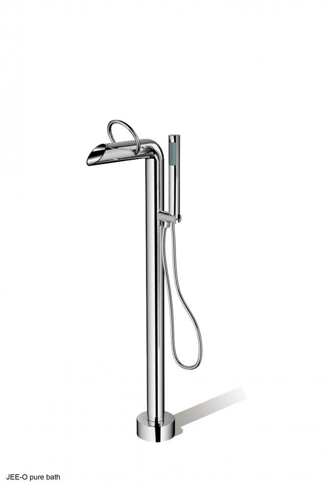 JEE-O pure bath - vrijstaande badvuller met losse handdouche