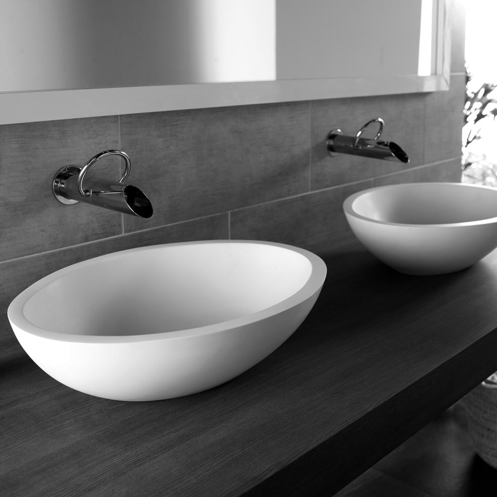 Deur de deuren and producten on pinterest - Badkamer meubilair merk italiaans ...