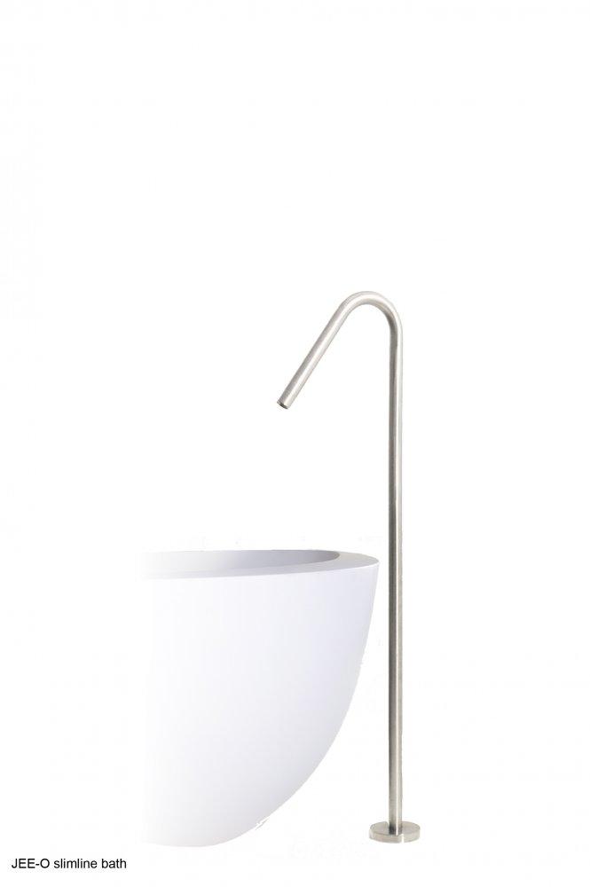 JEE-O slimline bath - vrijstaande badvuller
