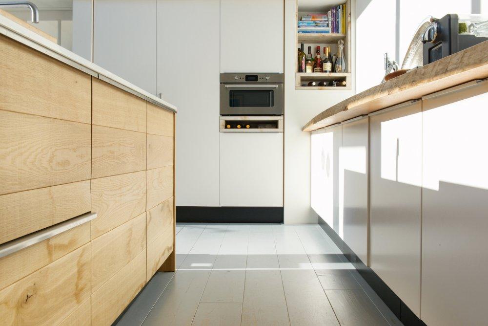 Jp walker licht eiken leefkeuken product in beeld startpagina voor keuken idee n uw - Keuken licht eiken ...